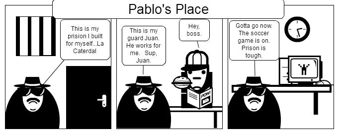 Pablo's Place 2