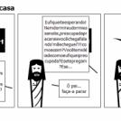 Jesus Christian em casa