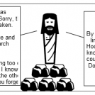 If Jesus Gathered Followers Today