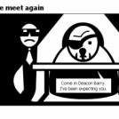 Bill the Klingon - We meet again