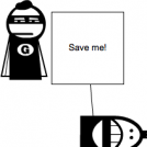 The useless superhero