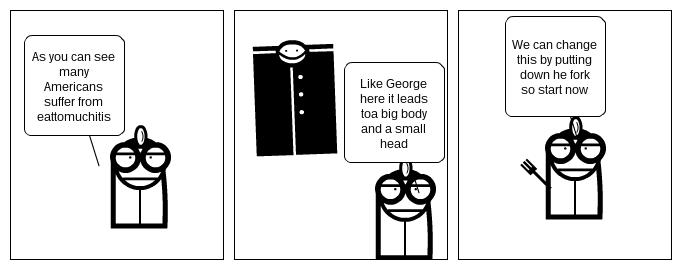Matts satire