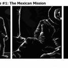 Stellar Savants #1: The Mexican Mission