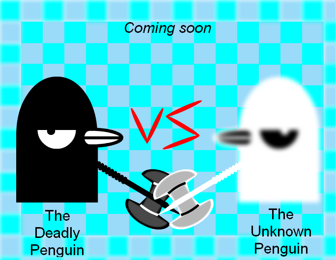 The Unknown Penguin
