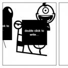 Primera tira cómica