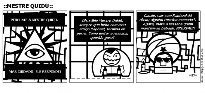 ::MESTRE QUID::