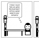 Optimistm vs. Pessimism