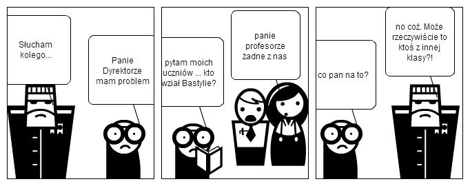 Bastylia