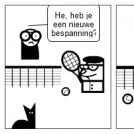 Kattendarm