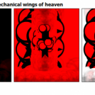 Strip reply to - The mechanical wings of heaven
