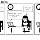 Zombie Phone Sex by: Brown