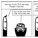 Crap Critics