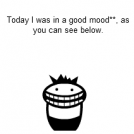 02/03/2010 - Good Mood