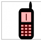 I Phone, you phone