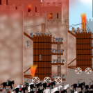 Xarq-al-Andalus 30. The battle of Murabit