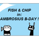 Ambrosius B-DAY !!