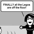 Lego-hurricane