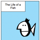 The Life of a Fish
