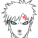 Gaara (in progress)