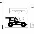 Apprendre le français !