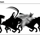 The Four Horseman
