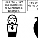 Subvenciones de la PAC