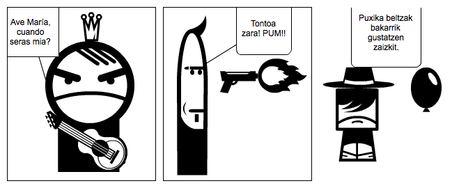 Komikia