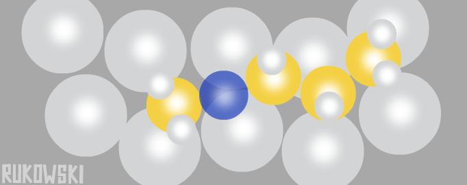 Molecule Motor