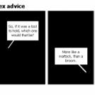 The most useful sex advice