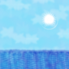 Lilting Sky