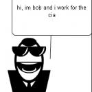 Agent Bob