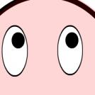 Sorri Kirby, I tried