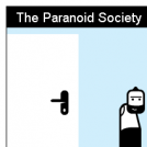 The Paranoid Society