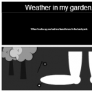 Weatherforecast