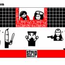 40th Strip Showdown