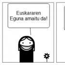 Euskararen Urtea