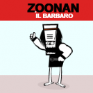 Zoonan il barbaro