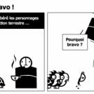 Bravo, bravo !