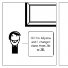"""2E"""" A"""
