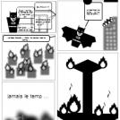 batman qui sauve tout le monde