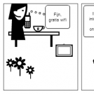 Gratis Wifi