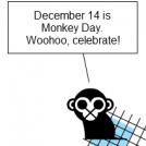 Monkey Day, 2011