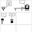 mi comic sobre el taller
