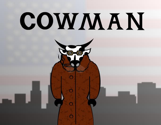 The Cowman