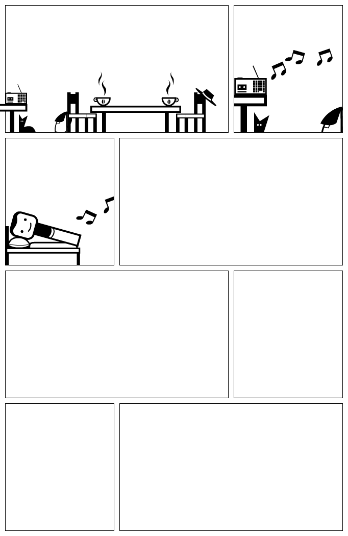 English Persepolis Comic