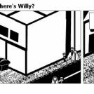 Bill the Klingon - Where's Willy?
