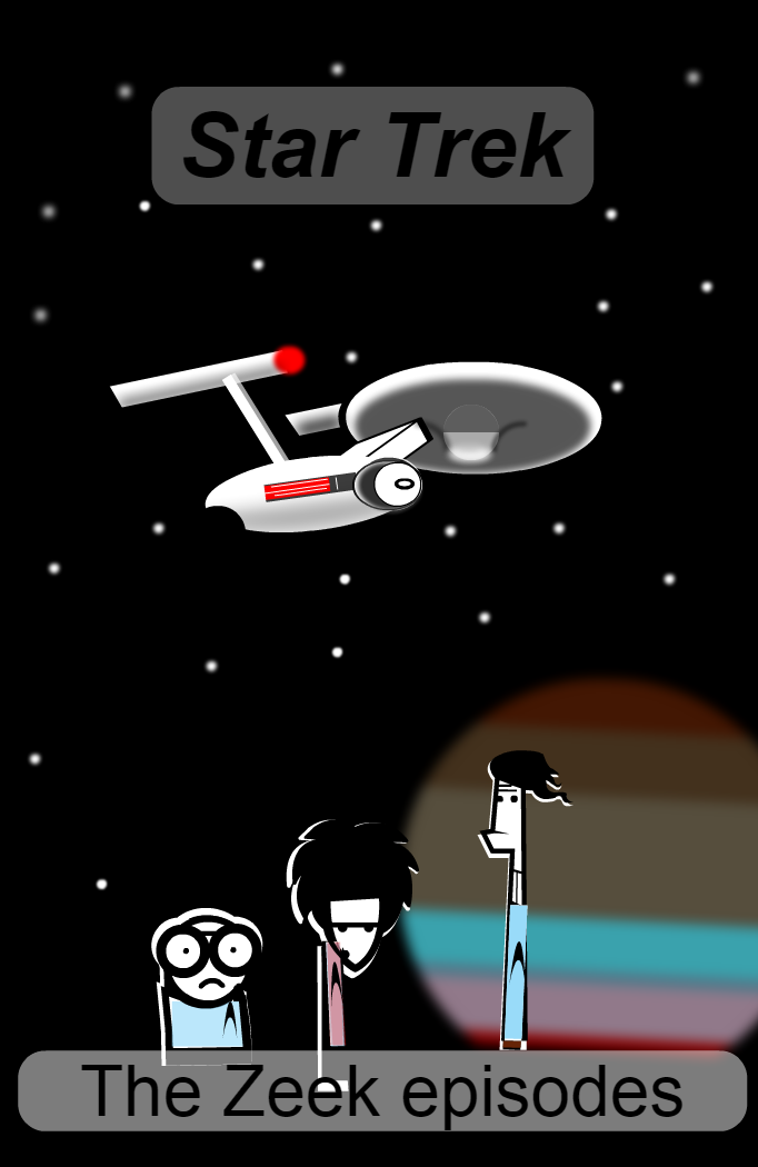 Zeek Trek