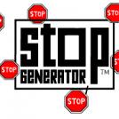 STOP generator