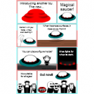 The Toy Factory: Magical Saucer