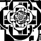 Das Hund+Circle+ SG Logo= Swirl
